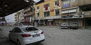 Suriye Tarafından Reyhanlı'ya Roketli Saldırılar: Bir Kişi Hayatını Kaybetti 37 Kişi Yaralandı...