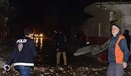 Suriye Tarafından Kilis ve Reyhanlı'ya Roketli Saldırılar: Bir Kişi Hayatını Kaybetti 46 Kişi Yaralandı...