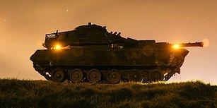 Afrin'e Kara Harekâtı Başladı: Operasyonun İkinci Gününde Neler Yaşandı?