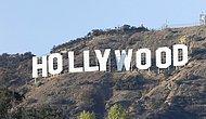 Hollywood Anıtına Dokunmayın!