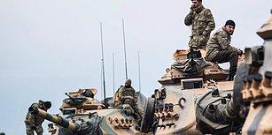 Zeytin Dalı Harekâtı'nda 3. Gün: BMGK Afrin Gündemiyle Toplanıyor