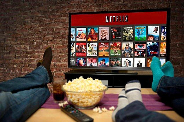 Netflix, 22 ülkeden 37 bin 50 kişiye dizi izleme alışkanlıklarını sordu.