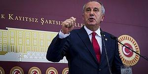 Muharrem İnce, CHP Genel Başkanlığı'na Adaylığını Açıkladı: 'Önümüzdeki Seçimler Köprüden Önceki Son Çıkıştır'