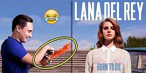 Albüm Kapaklarının Görünmeyen Yüzünde Efsanelerle Buluşan Adamdan 14 Photoshop Harikası