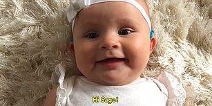 Sesleri İlk Defa Duyan Çocukların Gözlerinizden Kalp Fışkırtacak Muhteşem Anları