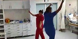 Canlarımız Kimlere Emanet? Kocaeli'de Hastanenin Yoğun Bakımında Göbek Atan Hemşireler