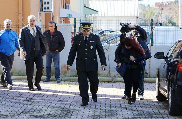 Şehit Piyade Üsteğmen Oğuz Kaan Usta, Ankara'da son yolculuğuna uğurlanacak...