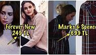 Siyah Beyaz'ın Doktoru Aslı Çınar'ın Stilini İnceliyoruz! İşte Birce Akalay'ın Giydiği Kıyafetlerin Fiyatları ve Markaları