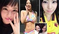 Nesillerce Erkeği Seksle Tanıştırmış Milyoner Porno Yıldızı Sora Aoi'nın Nişanı Hayranlarını Üzdü!