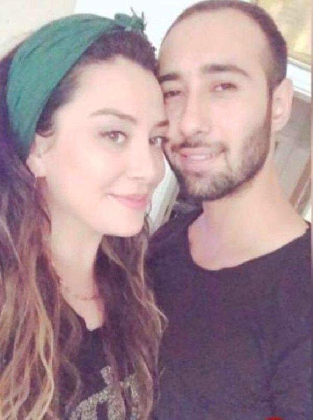 Şehit Piyade Muratdağı'nın 6 ay önce dünya evine girdiği aktarıldı.