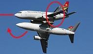 Hayret Verici Düşüş Hikâyeleriyle Havacılık Tarihinin En Korkunç Uçak Kazaları!