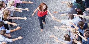Hayranı Olduğumuz Ünlülerden Kendi Kişisel Gelişimimize Dair Öğrenebileceğimiz 11 Hayati Şey