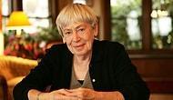 Fantastik Edebiyatın Usta Kalemi Ursula Le Guin Hayata Veda Etti