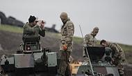 Kilis'e Atılan Roket 2 Can Aldı: Harekâtın 5. Gününde Neler Yaşandı?
