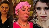 Türk Televizyonlarının Gelmiş Geçmiş En Cadaloz 22 Kadın Karakteri ve Özel Güçleri