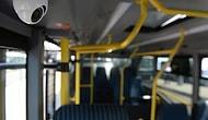 Şoför 'Ücretsiz Kart Çift Katlı Otobüslerde Geçmiyor' Dedi ve Gaziyi İndirdi...