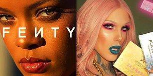 Süslüler Buraya! Güzel Yüzünün ve Ruhunun Hangi Kozmetik Markasına Layık Olduğunu Buluyoruz!