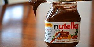 Fransa Nutella İçin Savaştı: Yüzde 70 İndirim İzdihama Neden Oldu, Polis Müdahale Etti