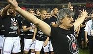 Beşiktaş'ın Malzeme Sorumlusu Süreyya Soner'in Hayatını Anlatan Belgesel: Güzel Adam Süreyya
