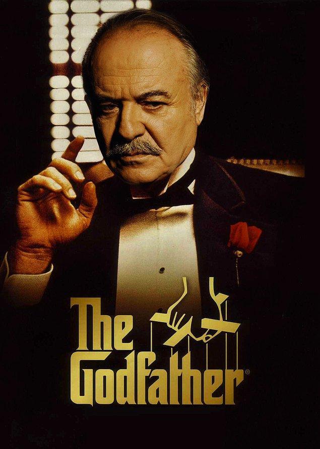 Godfather-Çetin Tekindor