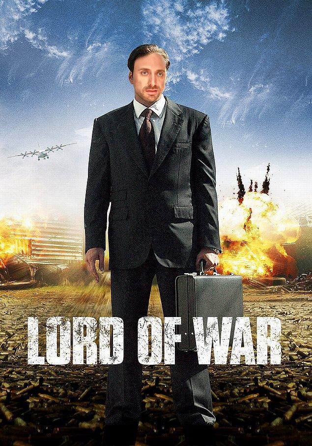 Lord of War-Halit Ergenç