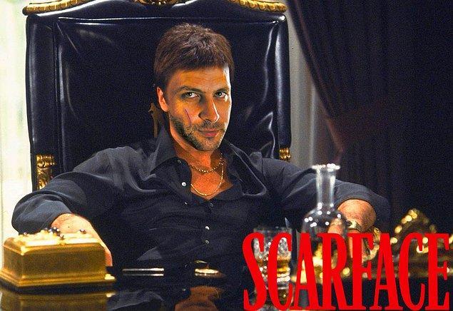Scarface-Nejat İşler