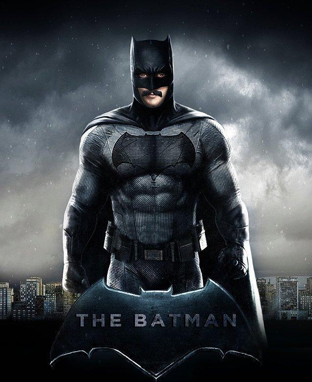 Batman-Burak Özçivit