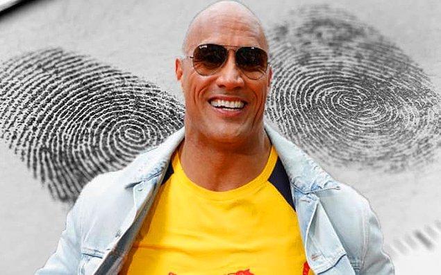 19. Bu arada, Dwayne Johnson da kriminoloji ve fizyoloji eğitimi aldı. 🙌