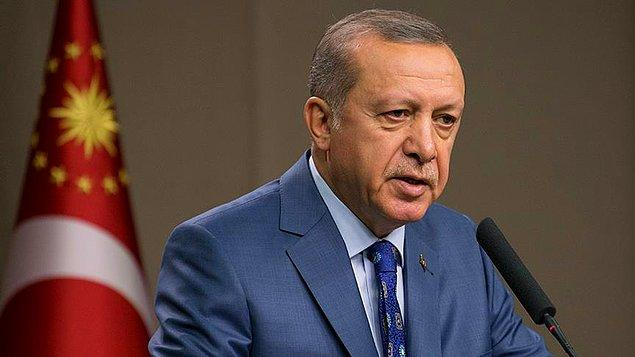 """""""Türkiye'nin tepkisi paranın nakit verilmemesine"""""""