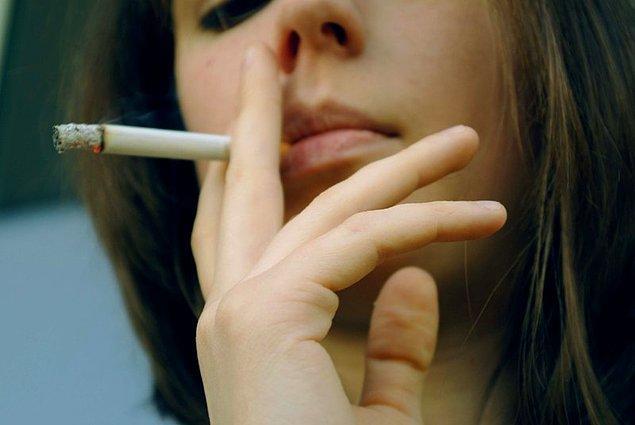 Yani sigara molası hem sağlık açısından, hem de çalışma dünyasındaki sorunlar açısından ülkemizin de büyük bir sorunu.