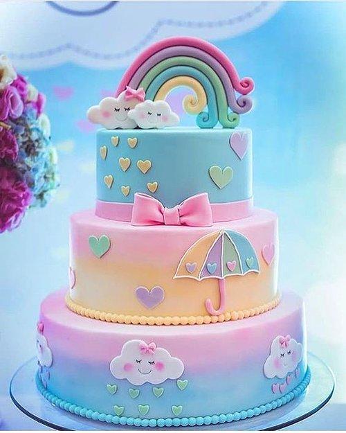 Doğum Günü Rengin Seni Anlatıyor