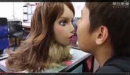 Japonların Ürettiği 'Bunlar mı Dünyayı Ele Geçirecek?' Dedirten  14 Garip Robot
