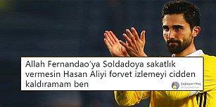 Trabzon'da Puanlar Paylaşıldı! Trabzonspor - Fenerbahçe Maçının Ardından Yaşananlar ve Tepkiler