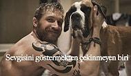 Evcil Hayvan Sahibi Erkeğin Harika Bir Sevgili Olacağının 16 İşareti