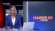 Canlı Yayında Tepki Çeken 'TSK Sivilleri Bombalıyor' Hatası: Spiker Dalkılıç ve TRT Haber Özür Mesajı Yayınladı