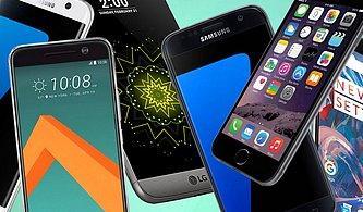 Hangi Telefonu Alsam Diye Kara Kara Düşünenler İçin Tercih Edebileceğiniz En İyi 20 Akıllı Telefon