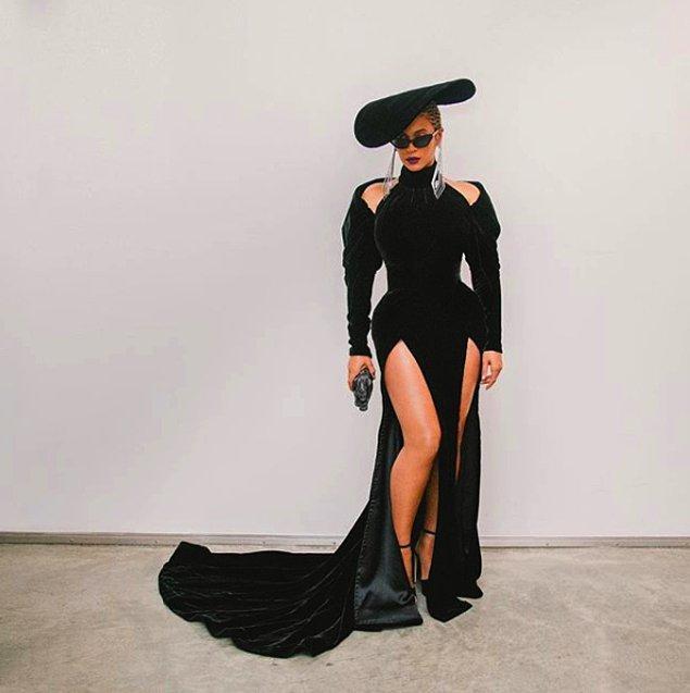 27. Beyonce
