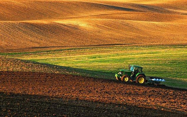 'Üretim ise yüzde 41 oranında düştü'
