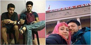 Gezgin Olarak Malezya'ya Giden Türk Gençlerin Zehir Olan Seyahatleri ve Yaşadıkları Korkunç Olaylar!