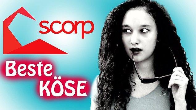 Parçayı seslendiren, ananesine dolma yaptıran ve aynı zamanda klipte oynayan kişi Scorp'ta tanınan bir isim olan Beste Köse