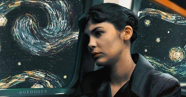 13. Amélie (2001)