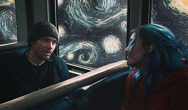 19. Eternal Sunshine of the Spotless Mind (2004)