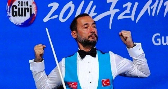 Uluslararası arenaya dokuz yıl ara verdi, tecrübelerini üniversitelerde ve organizasyonlarda paylaştı ve 2014'te tekrar yeşil çuhaya döndü; 2015'te Türkiye 3 Bant Bilardo şampiyonu, 2016'da Dünya 3 Bant Bireysel Bilardo Şampiyonası'nda üçüncü oldu.