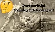 Toplanın Hayattan Daha Fazla Zevk Almanızı Sağlayacak 16 Seksi İpucu Veriyoruz!