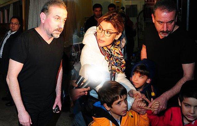 11. Gülben Ergen & Mustafa Erdoğan