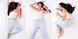 Uyku Alışkanlıklarına Göre En Büyük Hayalini Söylüyoruz!