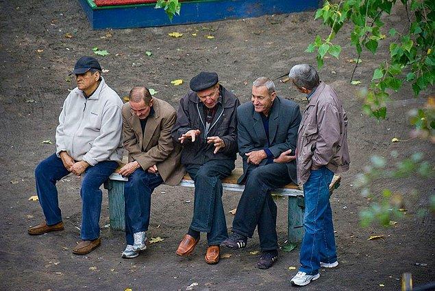 Ukraynalı bir fotoğrafçı tam 10 yılını ortaya koyarak, hayatının projesini hazırladı.