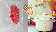 Tek Kişilik Yemek Pişirenleri Her Türlü Dertten Kurtaracak 16 Kullanışlı Tüyo