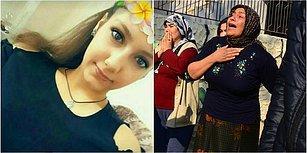 Ölüm Onu Uykuda Yakaladı! 17 Yaşındaki Fatma Avlar Reyhanlı'ya Yapılan Roketli Saldırıda Can Verdi