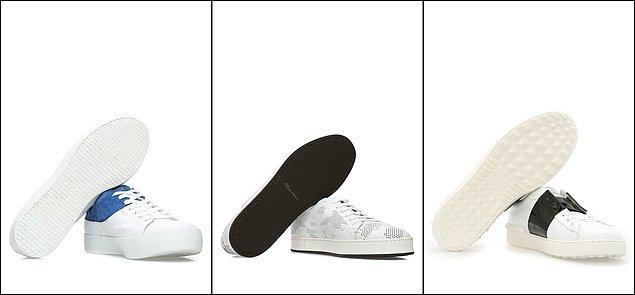 Sneaker!